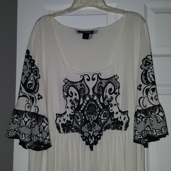 Ashley Stewart Dresses & Skirts - Plus Size Dress